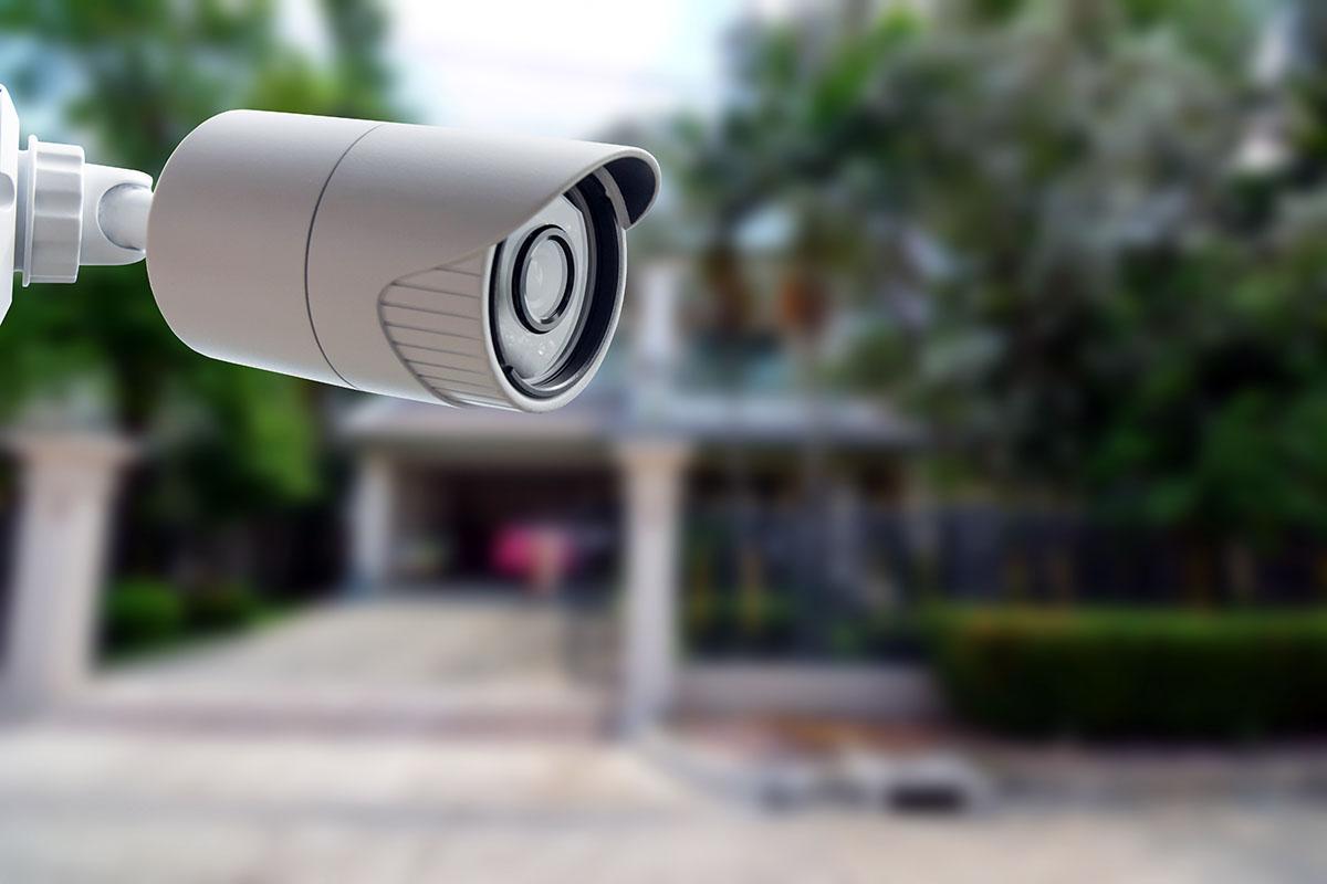 Sistem de securitate Complex Studentesc Tei