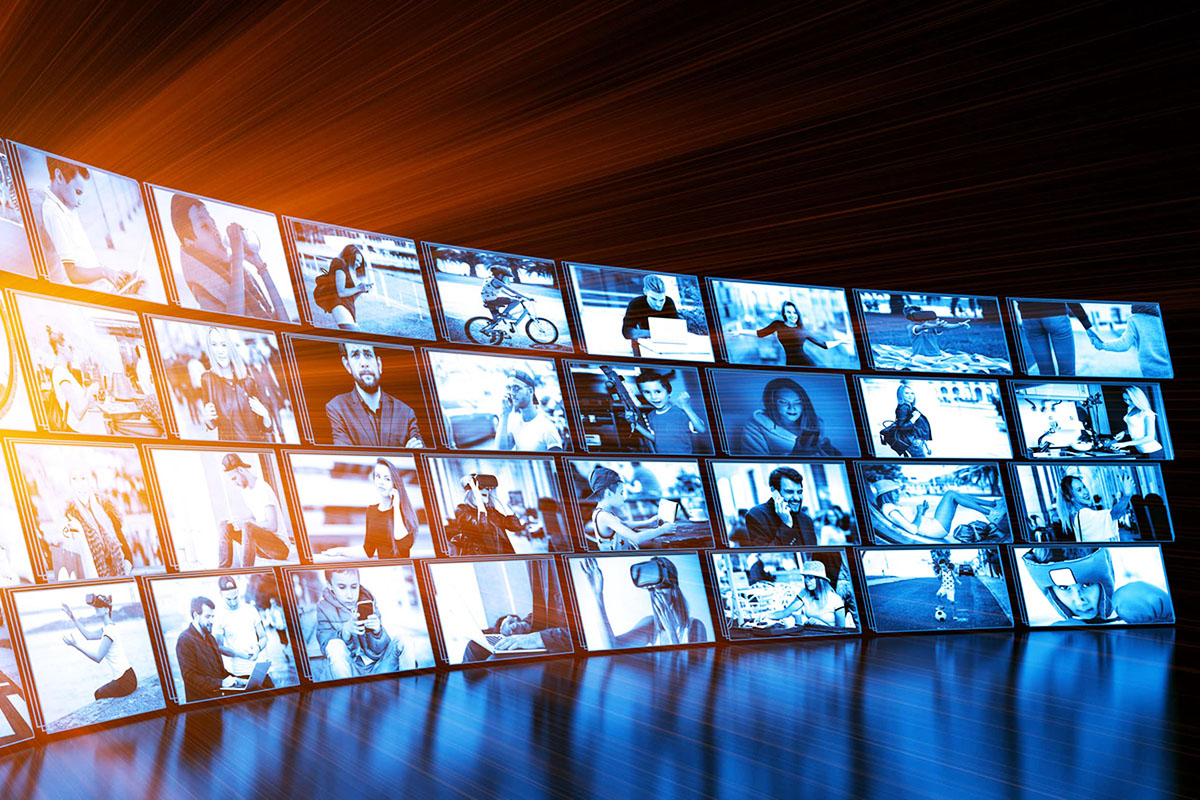 Mentenanta sisteme de monitorizare video
