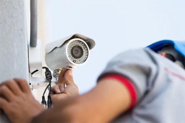 Mentenanta camere de supraveghere video