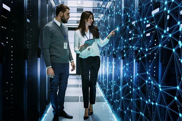 Servicii de dezvoltare IT NG-Network