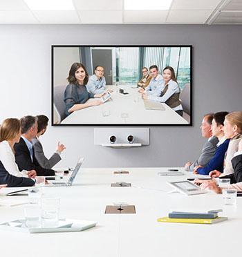 Sisteme si solutii videoconferinta NG-Network