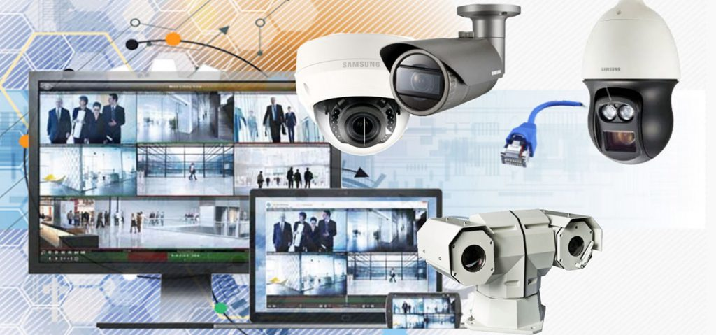 Solutii sisteme supraveghere video IP