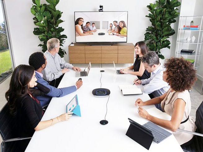Sisteme videoconferinta si teleconferinta