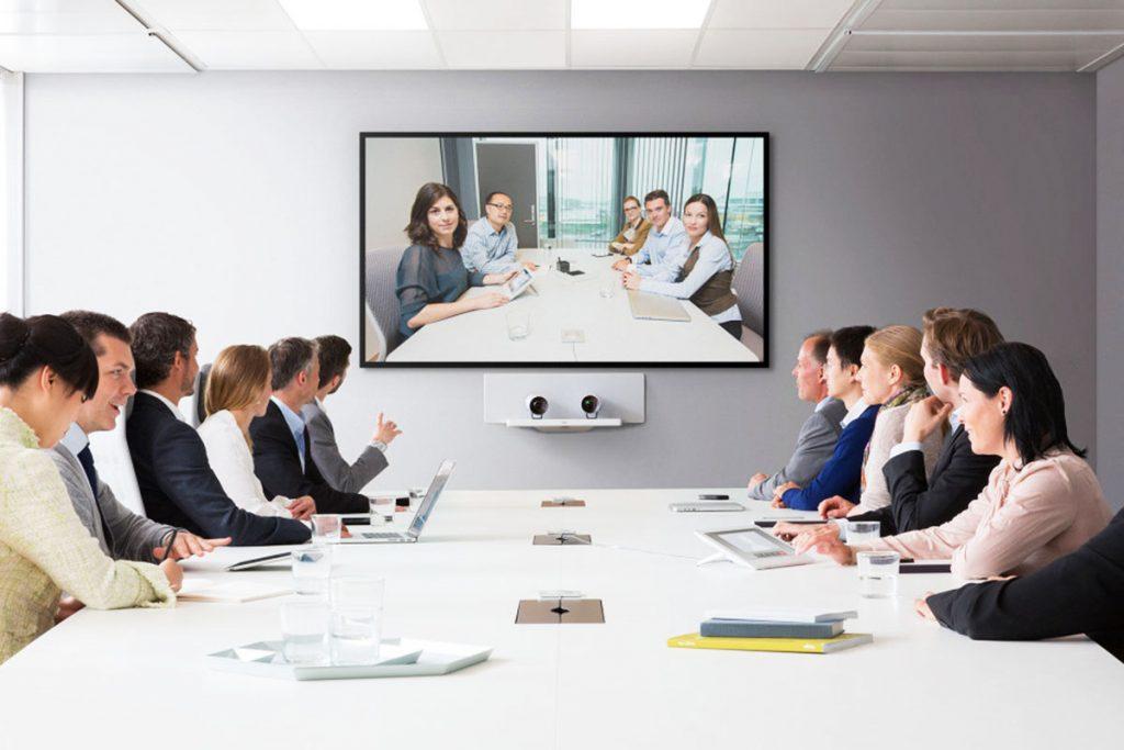 Solutii sisteme videoconferinta