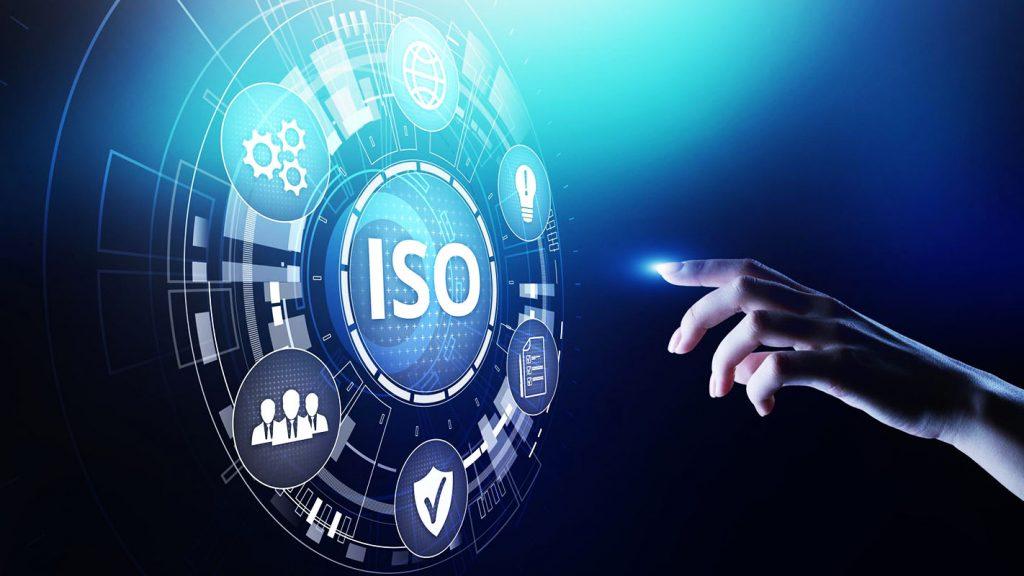 Certificari si autorizatii ISO Anachrom Consult