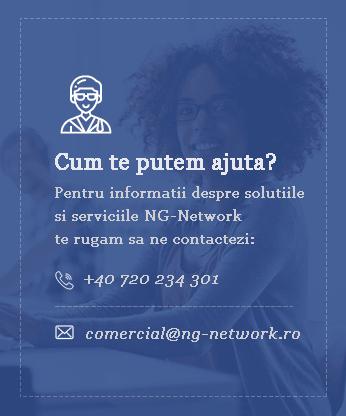Contact servicii si solutii NG-Network