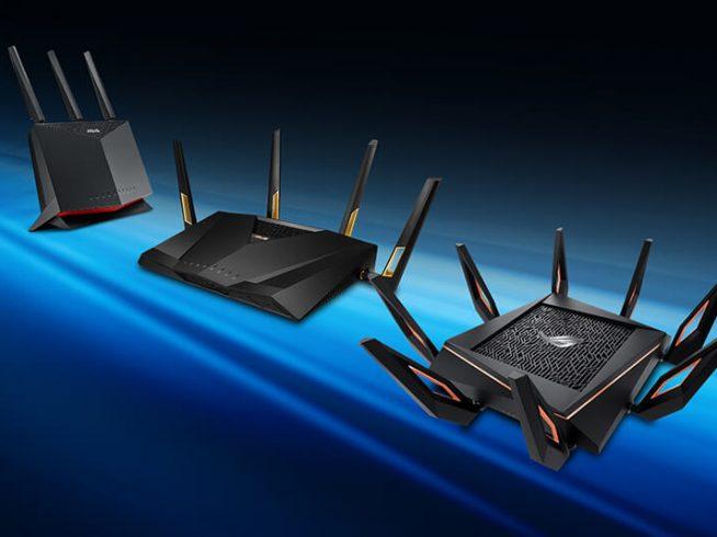 Wi-Fi certificat 6GHz